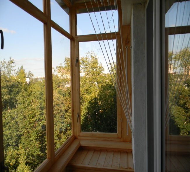 Остекление балконов, цены на различные варианты недорогих и .