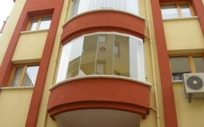остекление балкона с выносом стоимость