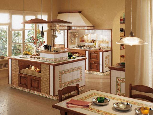 плитка для кухни цена