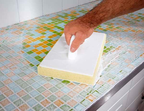 купить керамическую плитку для кухни