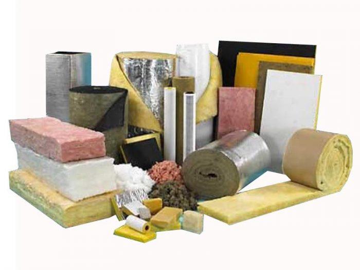 материалы для утепления чердачного помещения