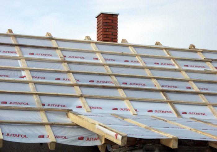 выбор мембран для разных крыш