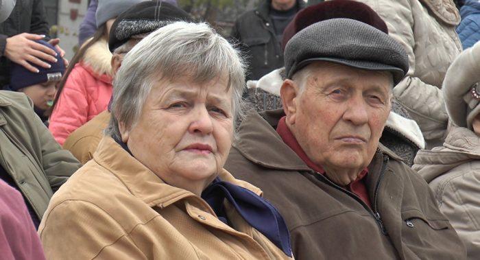 Выход на пенсию для 1960-1970 г.р.