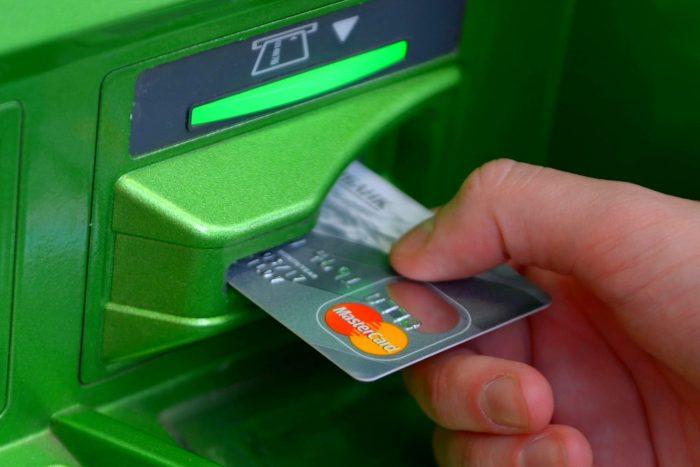 Блокировка карты банком
